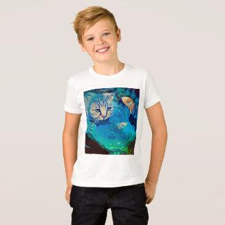 Mouser détérioré t-shirt