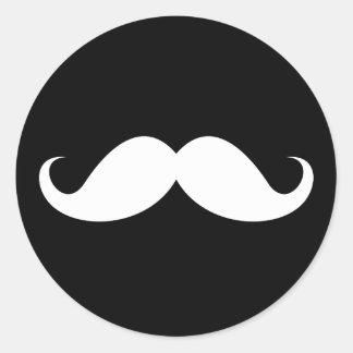 Moustache autocollants stickers moustache - Dessin de moustache ...