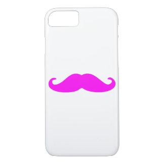 Moustache rose de Markiplier Coque iPhone 7