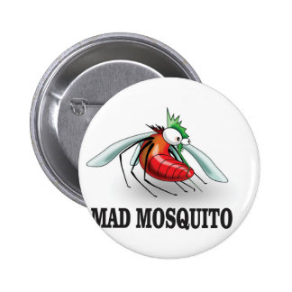 moustique fou ouais badges