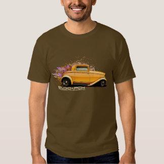 Moutarde supplémentaire t-shirt