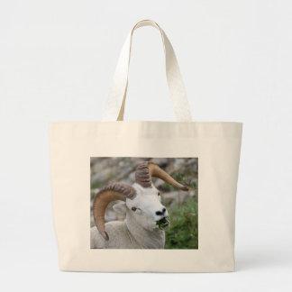 Moutons de Dall Sac En Toile