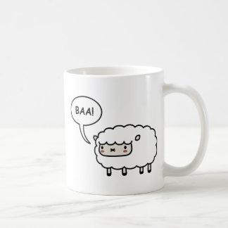 Moutons ! mug