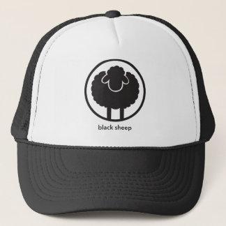 Moutons noirs casquette