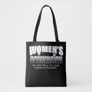 Mouvement de la convention des femmes - sac