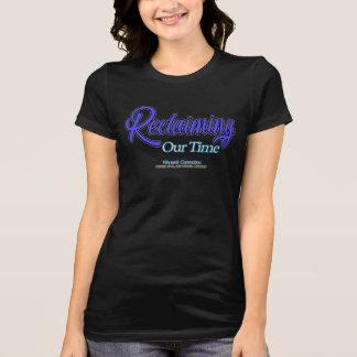 Mouvement de la convention des femmes - T-shirt de