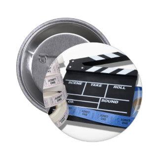 MovieTime081210 Badge Rond 5 Cm