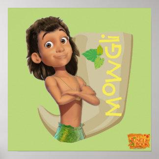 Mowgli 1 2 posters