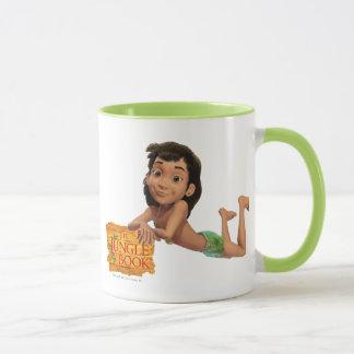Mowgli 4 mug