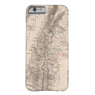 Moyen-Orient, Palestine Coque iPhone 6 Barely There