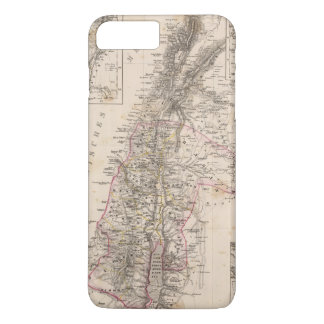 Moyen-Orient, Palestine Coque iPhone 7 Plus