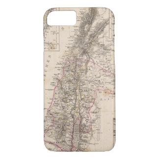 Moyen-Orient, Palestine Coque iPhone 8/7
