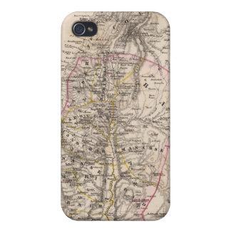 Moyen-Orient, Palestine Coques iPhone 4/4S