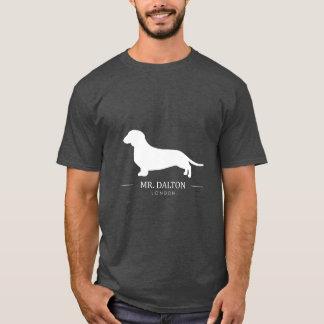 Mr. Dalton man t-shirt assemblée