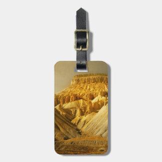 Mt. Garfield Étiquette Pour Bagages