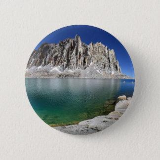 Mt Hitchcock au-dessus du lac inférieur 2 Badge