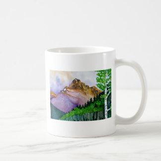 Mt. Sneffels Mug