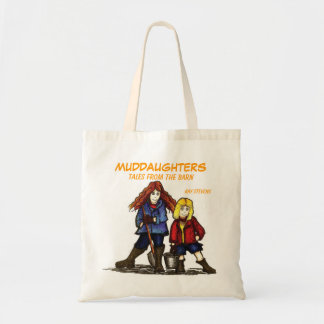 Muddaughters - sac fourre-tout