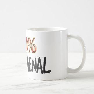 Mug 100 pour cent phénoménaux