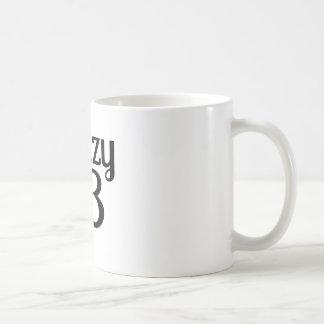 Mug 13 conceptions folles d'anniversaire