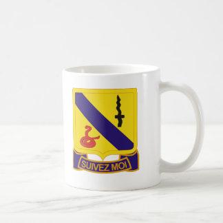 Mug 14ème Régiment de cavalerie blindée