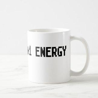 Mug +1 énergie