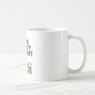 Mug 1 GEEK AZERY en vaut 2 - Jeux de motsT