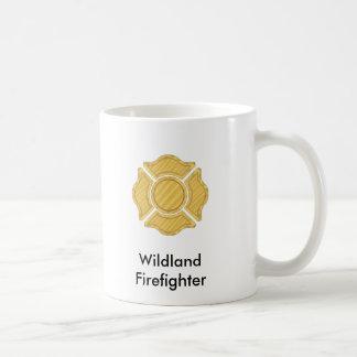 Mug 1LOGO11,       sapeur-pompier     de terres non
