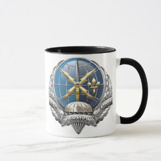 Mug [200] Emblème de SOWT