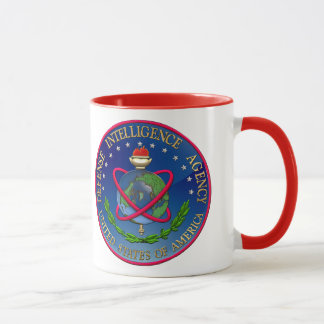 Mug [200] Joint (DIA) d'agence de renseignement