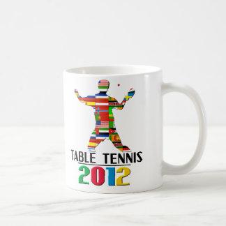Mug 2012 : Ping-pong