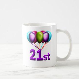 Mug 21ème