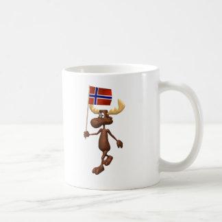 Mug 3D Norvège