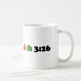Mug 3h16 de Jah