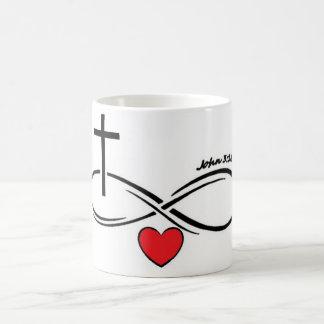 Mug 3h16 de John
