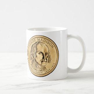 Mug 4ème Pres. James Madison