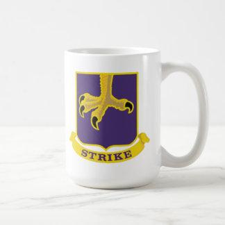 Mug 502nd Régiment d'infanterie - 101st Division