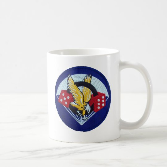 Mug 506th Parachute Infantry Regiment