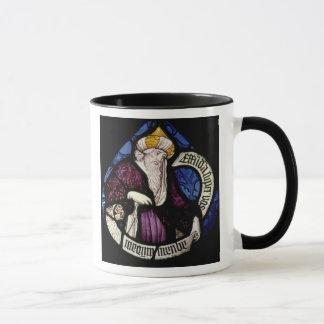 Mug 52 : Rondeau du prophète Ezekiel, XVème siècle