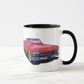 Mug 59 séries 62