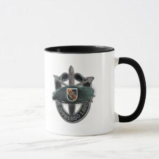 Mug 5ème Le fils du Vietnam de groupe de forces