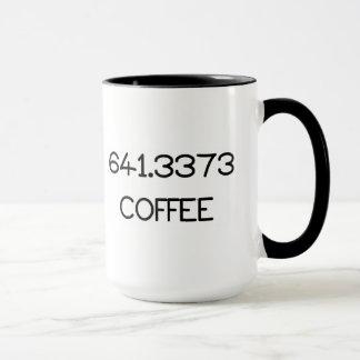 Mug 641,3373 Café