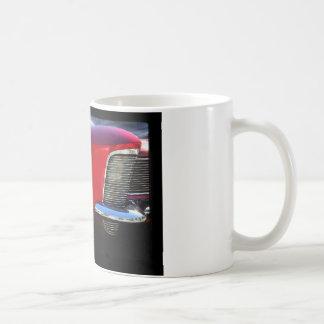 Mug 65 la grande Riviera rouge