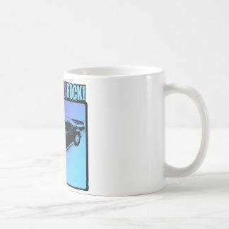 Mug 67 roches de Camaro