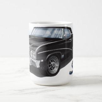 Mug 68 Buick Skylark dans le noir