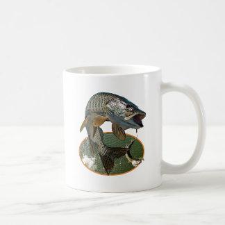 Mug 6 musqués
