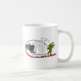Mug 70th D-Day anniversary