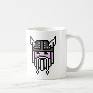 Mug 8 bit Viking