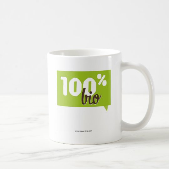 Mug A chacun sa bonne alimentation !