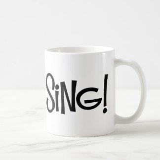 Mug a obtenu de chanter